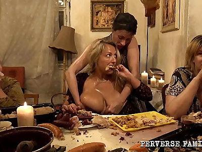 PERVERSE FAMILY Perverse Hospitality