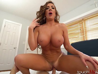 I Wife Get Punded By A Yougn Stud - Mature
