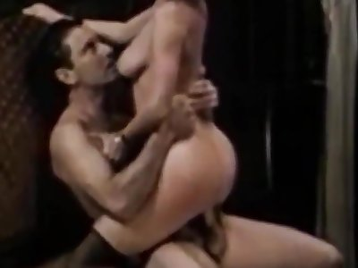 Classic Sex and Titfuck