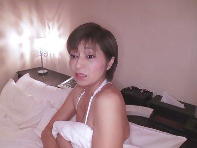 Crazy sex video MILF hot , it's amazing