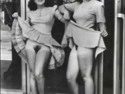 Great sluts of 1940