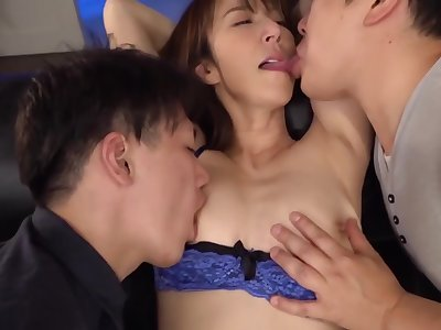 MOND-182 The Unusual Life Of A Married Woman – Her Husband Needs Sexual Be responsible for