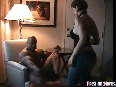 After gym big fat ass needs big funereal cock