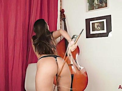 Allover30 - Nicole K Mature Pleasure 3
