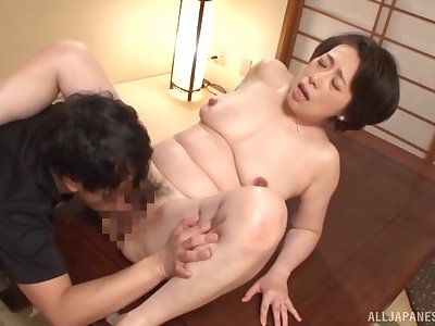 Japan mature hardcore sex helter-skelter flawless prebend
