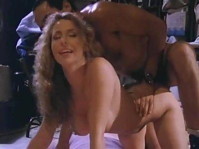 Dallas Whitacker , Man Disilva - Companion Aroused 2 (1995)