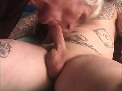 Dicknastytheillest fucks older family Member