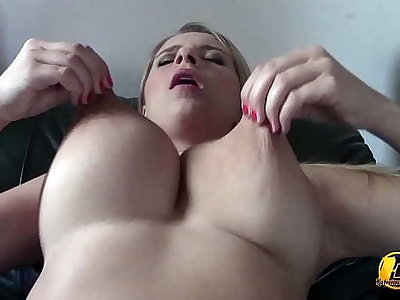 Tits and Nipples effectuation my private video Katerina Hartlova